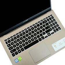 """Leze - Ultra Thin Keyboard Cover for 15.6"""" ASUS VivoBook S15 S530UA"""