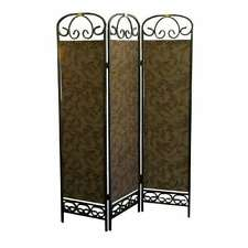Metal Screens and Room Dividers for sale eBay
