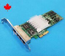 IBM EXPI9404PTL Gigabit 4 Quad Port PRO/1000 PT Network Card 39Y6138 46Y3512