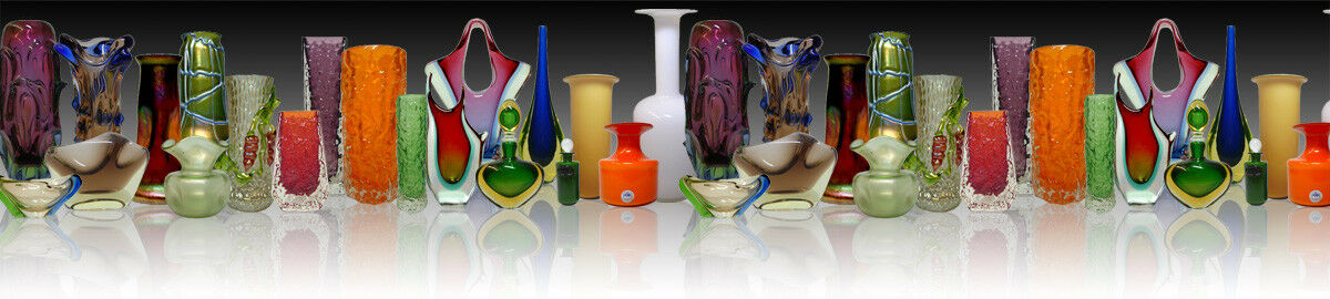 20th Century Glass