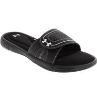 Under Armour UA Ignite 8 HeatGear Sandals Women's Memory Foam Slides 1287319