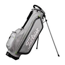 Titleist Japan Golf Caddy Carry Light Weight Stand Bag 7.5inch CBS76 Gray