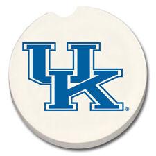New listing University of Kentucky - Single Ceramic Car Coaster #19525