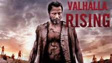 """Valhalla Rising (DVD-2010, 1-Disc) Region 2. """"THEY SAY HE CAME FROM HELL...""""****"""