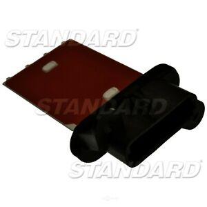 Blower Motor Resistor Standard Motor Products RU955