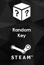 15 Random Steam CD Keys for PC - Games up to £49.99 - GREAT VALUE!