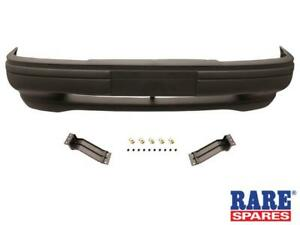 Holden Bumper Bar VN Commodore Front # 92036305 (IVN1520N)
