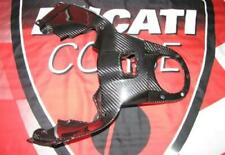 Real Carbon Ducati Diavel 2011 Tank Cover Front Cover 40902490