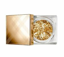 BURBERRY FESTIVE GOLD SHIMMER DUST LOOSE GOLD GLITTER NO. 1 LE NIB LOVELY GIFT