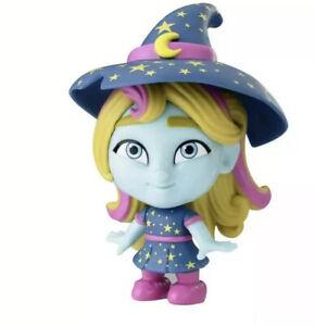Halloween Toy Super Monsters Katya Spelling Witch Figure Netflix Show Playskool