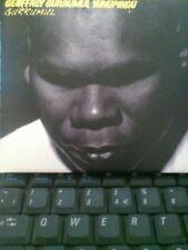 GEOFFREY GURRUMUL YUNUPINGU/CD/2008/GURRUMUL.