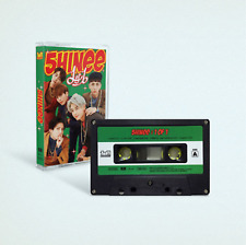 (Limited Edition) SHINee 5th Album Cassette Tape NEW F/S from Japan