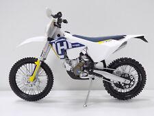 Motorradmodell Motorrad Modell Husqvarna FE 350 2018