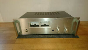 Fisher CP-7000  Endstufe Amplificateur Amplifire Poweramp Stereo
