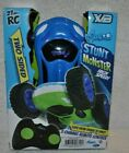 NEW REMOTE CONTROL XB MONZOO STUNT MONSTER SHARK TO DINO