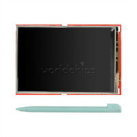 """3.5"""" inch 480x320 TFT LCD Touch Screen Display Board For Arduino UNO R3 Mega2560"""