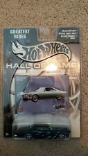 Hot Wheels Hall of Fame '70 Riviera
