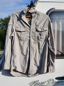 Craghoppers Nosilife Adventure Shirt Male M