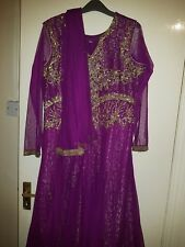 Brand New Indian pakistani dress gown