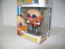 Pop! Sonic the Hedgehog Dr. Eggman