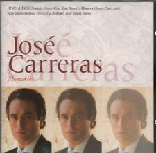 Leonard Bernstein(CD Album)Carreras - Memories-VG