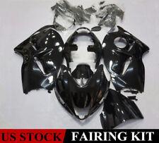Injection Fairing Kit For Suzuki Hayabusa GSXR1300R 1999-2007 05 06 Glossy Black