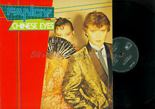 LP---  Fancy ‎– Chinese Eyes     // Maxi