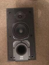 Yamaha Bookshelf Speakers NS CC5