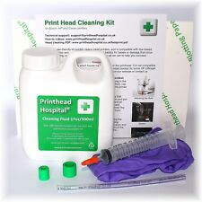 Large Print Head Cleaning Kit for Epson, XP, Brother, Canon and HP Printers