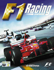 F1 Racing Championship (PC, 2001)
