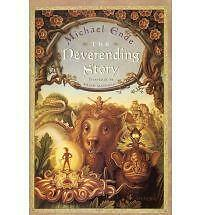 NEW The Neverending Story by Michael Ende