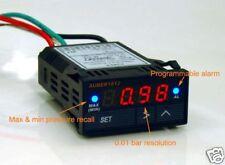 DIGITAL Automotive Gauge, MAP Pressure Sensor, 4 bar/58 PSI