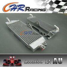 Aluminum Radiator for YAMAHA YZ400F YZF400 YZ 400 F 1998 1999 2000 98 99 00