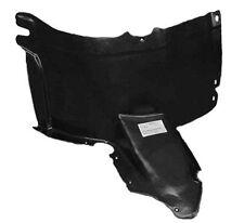 05-10 Jetta Right Front Inner Fender Splash Shield Liner Passenger side