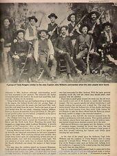 Texas Ranger & Coleman, Lampasas Co History+Allbritton,Cowan,Jackson,Stroud