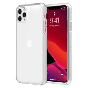 Apple iPhone 11 Pro Max Incipio DualPRO Case - Clear Cover Shield