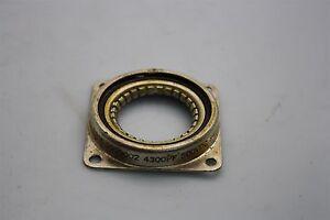 ERIE 2929002 Vacuum Tube Socket Housing Ring 4300PF 500VDC JAN-7843