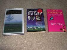 3 fiction books- fun reading-Richard Paul Evans