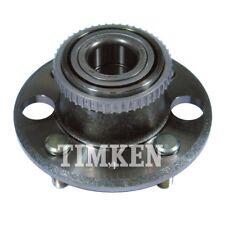 Wheel Bearing and Hub Assembly-Axle Bearing and Hub Assembly Rear Timken 513105