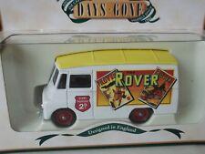 Lledo Days Gone DG71029, Morris LD150 Van, The Rover Comic - Magazine