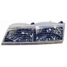 Replacement Headlight Assembly for 95-97 Grand Marquis (Driver Side) FO2502148V