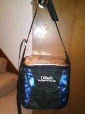 New listing Dillard's Soft Sided Cooler Bag w/ Adjustable Shoulder Strap *Excellent Shape!