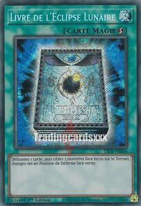 Yu-Gi-Oh! Livre de l'Éclipse Lunaire : SE LIOV-FR064