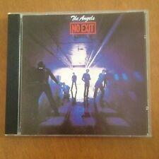 THE ANGELS - NO EXIT - (ALBERT, 465236 2) - CD