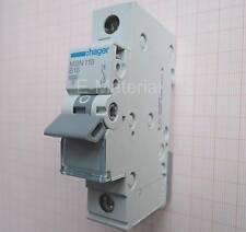 Sicherungsautomat 16A Hager  MBN 116 - B16  Sicherung / LS- Schalter 1-polig Neu