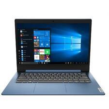 LENOVO Notebook IdeaPad 14IGL05 Monitor 14 HD Intel Celeron N4020 Ram 4 GB eMMC