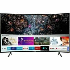 Samsung UE65RU7020 65 Inch TV Smart 4K Ultra HD LED Freeview HD 3 HDMI