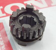 Honda Teil 86-88 Trx200sx Fourtrax 200sx 19t Third Gear Getriebe Hauptwelle