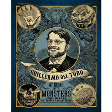 Guillermo del Toro At Home with Monsters Book ByGuillermo del Toro Hardcover