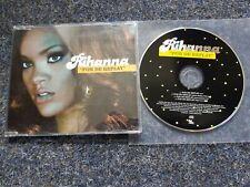 Rihanna - Pon de replay Maxi-CD mit Video